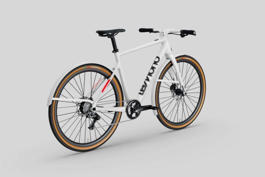 Bicicleta eléctrica Lemond Proleg