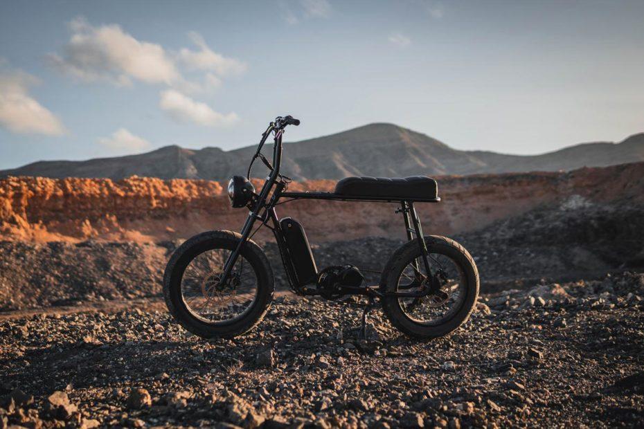 Bicicletas de Juana Bikes